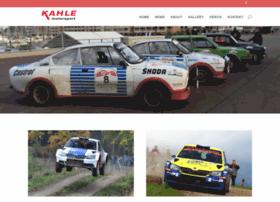 Kahle-motorsport.de thumbnail