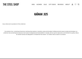 Kainam.com thumbnail