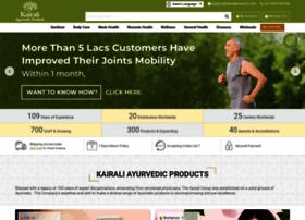 Kairaliproducts.in thumbnail