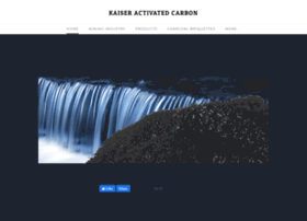 Kaiseractivatedcarbon.weebly.com thumbnail