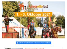 Kaiserottofest.de thumbnail