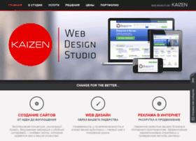Kaizen-design.ru thumbnail