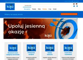Kaja.szczecin.pl thumbnail