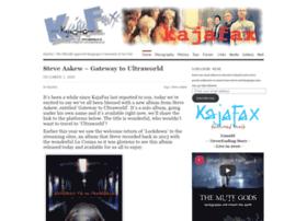 Kajafax.co.uk thumbnail