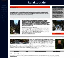 Kajaktour.de thumbnail