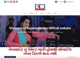 Kajalmaheriya.co.in thumbnail