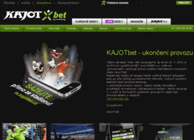 Kajotbet.cz thumbnail