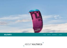 Kajtar.si thumbnail