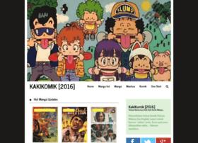 Kakikomik.com thumbnail