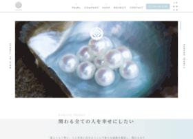 Kakudapearl.jp thumbnail