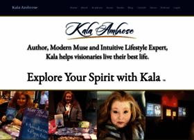 Kala-ambrose.mykajabi.com thumbnail