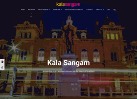 Kalasangam.org thumbnail