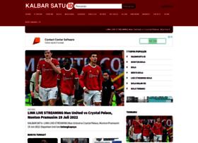Kalbarsatu.id thumbnail
