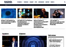 Kaldata.net thumbnail