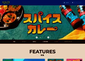 Kaldi.co.jp thumbnail