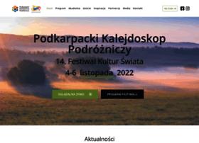 Kalejdoskoppodrozniczy.pl thumbnail