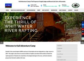 Kaliadventurecamp.in thumbnail