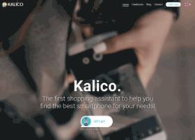 Kalico.shop thumbnail