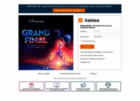 Kalidea.com thumbnail