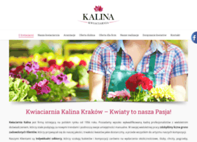 Kalina.krakow.pl thumbnail