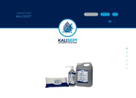 Kalisept.fr thumbnail