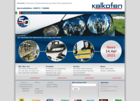 Kalkofen.de thumbnail