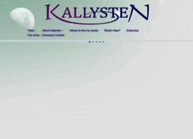 Kallysten.net thumbnail