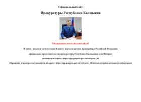 Kalmprok.ru thumbnail