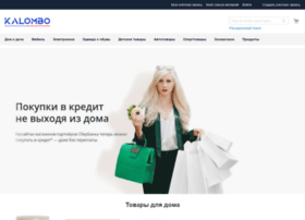 Kalombo.ru thumbnail