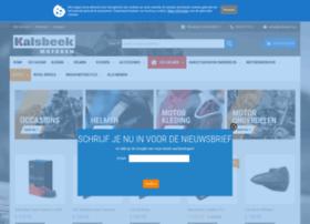 Kalsbeekmotoren.nl thumbnail