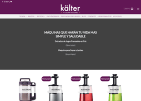Kalter.cl thumbnail