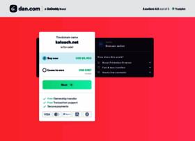 Kaluach.net thumbnail