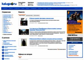 Kaluga.ru thumbnail