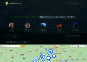 Kalugaresort.ru thumbnail