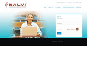 Kalvi.yavum.com thumbnail