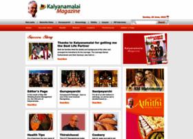 Kalyanamalaimagazine.com thumbnail