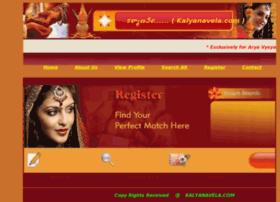 Kalyanavela.com thumbnail