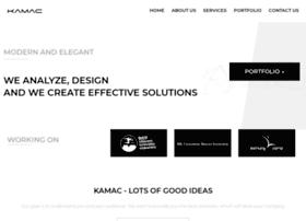 Kamac.net thumbnail