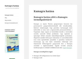 Kamagra-hatasa.info thumbnail