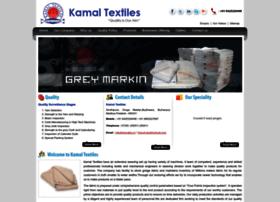 Kamaltex.in thumbnail