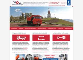 Kamaz124.ru thumbnail