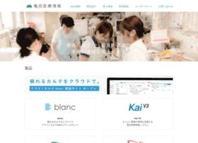Kameda-hi.co.jp thumbnail