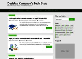 Kamenov.biz thumbnail