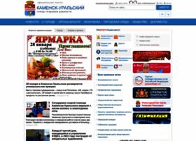 Kamensk-uralskiy.ru thumbnail