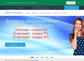 Kamensktel.ru thumbnail