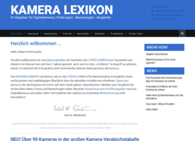 Kameralexikon.de thumbnail