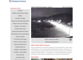 Kamery.karpacz.pl thumbnail