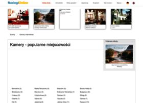 Kamery.noclegi-online.pl thumbnail