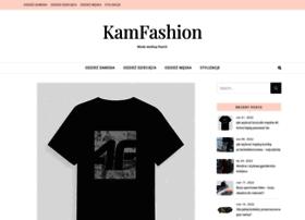 Kamfashion.pl thumbnail