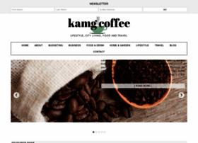 Kamgcoffee.net thumbnail
